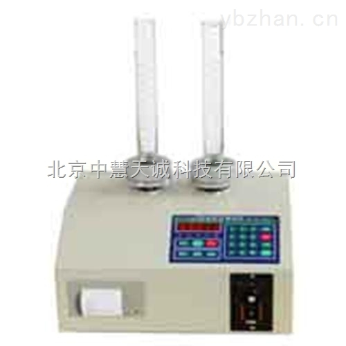 ZH10101型粉体密度测试仪|粉末振实密度计