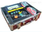 500VGF-3165电子式指针绝缘电阻测试仪