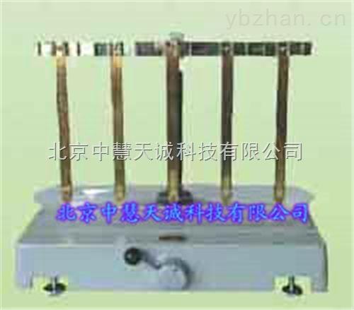 ZH9308型紙張吸水率測定儀
