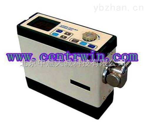 ZH8702型压电天平式粉尘计/PM2.5粉尘监测仪