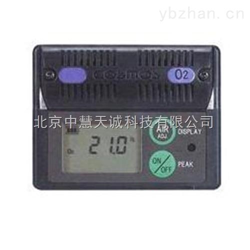 ZH8597型便攜式氧氣檢測儀/擴散式氧氣濃度計