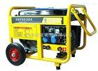 高原使用250A汽油发电电焊两用一体机