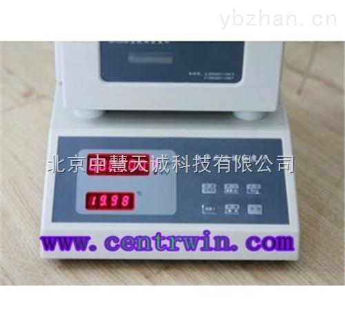 ZH8511型酸堿濃度測定儀/電子式液體密度計(十萬分之五)