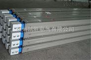 凯胜铝导体密集型母线槽