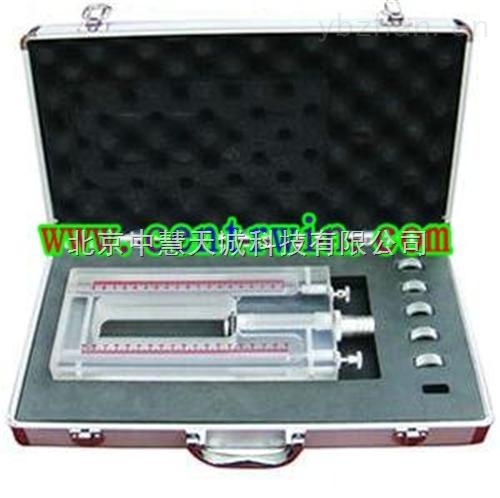 ZH8460型钻孔多级流量计/孔板多级流量计