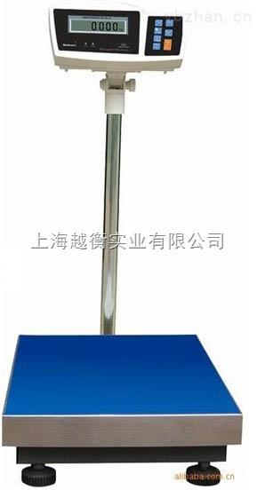 300kg电子台秤型号、多功能报警电子秤