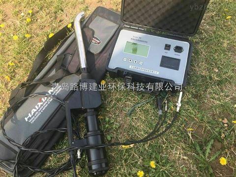 大量环境监测部门使用直读式快速油烟监测仪
