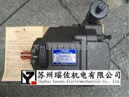日本YUKEN油研柱塞泵A16-F-R-01-H-K-32