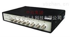 数据采集系统/数据采集仪及分析软件(中西) 型号:ZX32/BZ7201库号:M242379