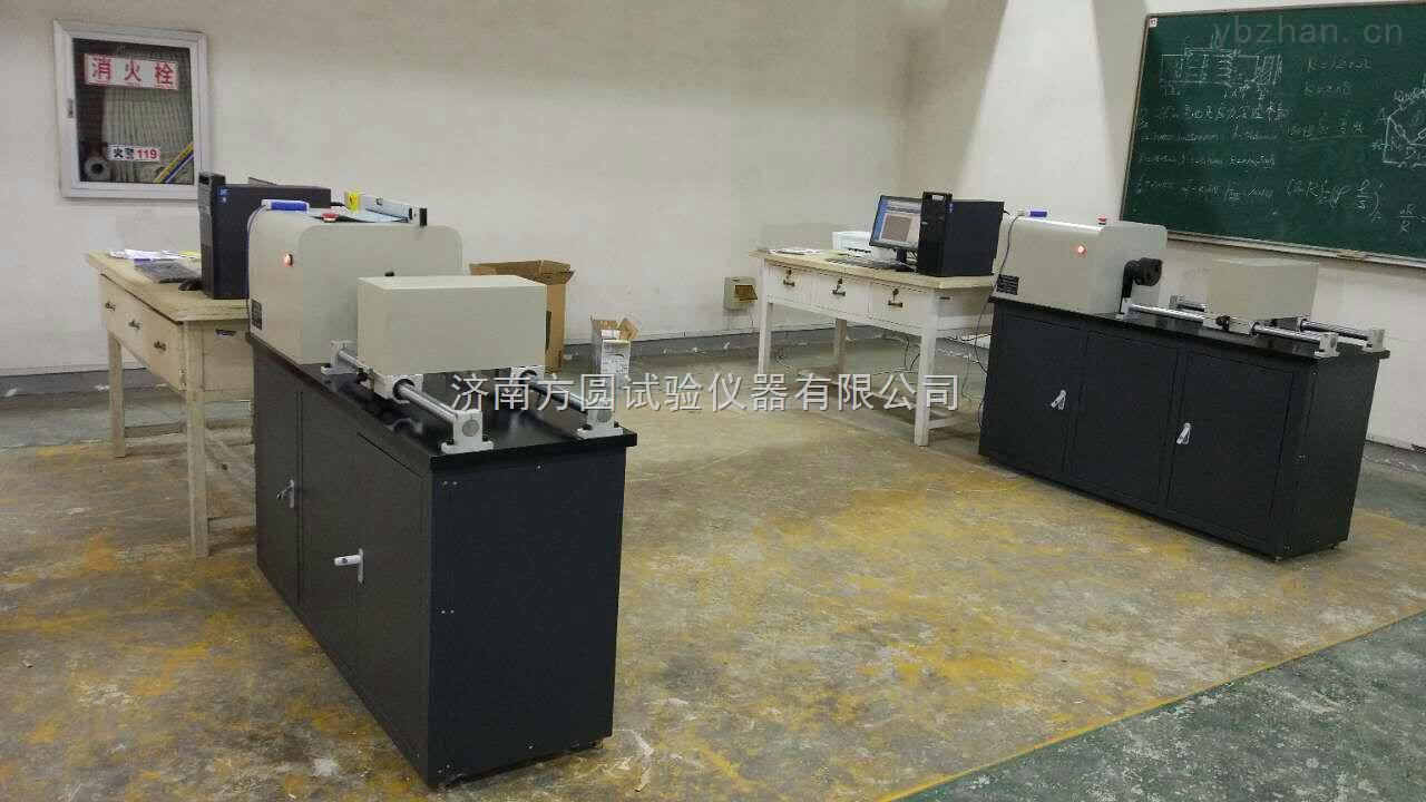 NDW-500金属胀锚螺栓(膨胀螺丝)扭转扭力检验设备