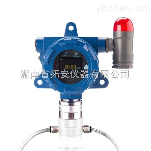 紅外二氧化碳檢測儀