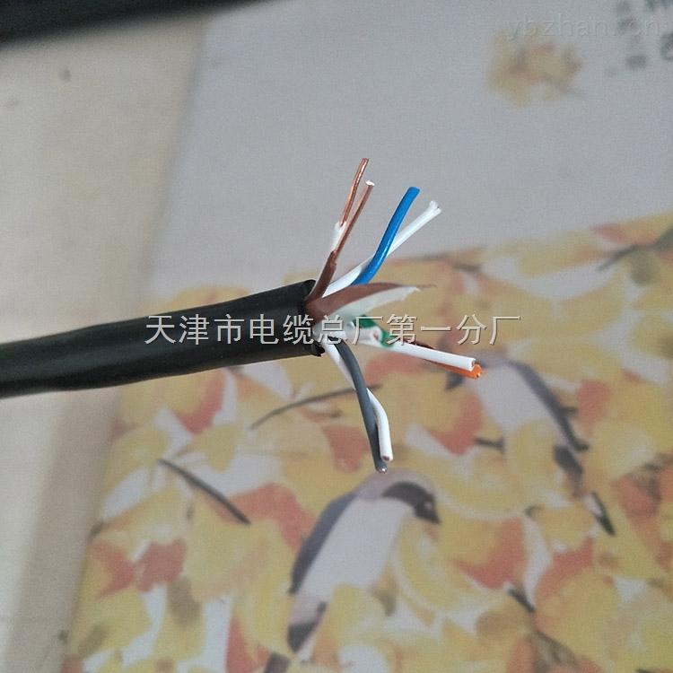 内屏蔽铁路数字信号发泡电缆SPTYWPL23