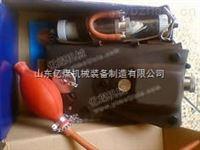 CJG10光干涉式甲烷測定器