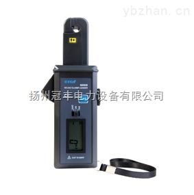 ETCR2000B+钳形接地电阻测试仪/注意事项