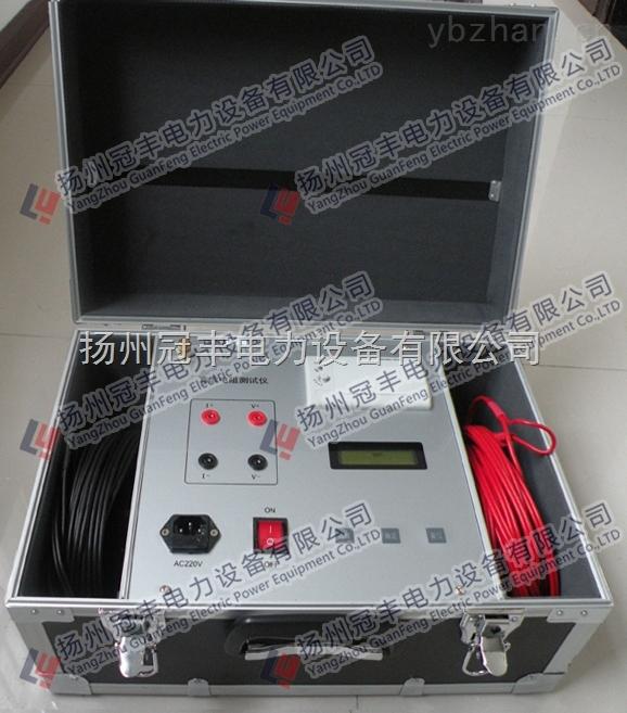 扬州直流电阻测试仪变压器直阻速测仪厂家