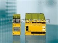 787585参数说明德PILZ安全继电器/皮尔兹安全继电器