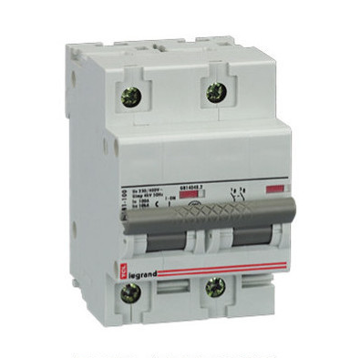 dzl18系列漏电保护器的内部结构