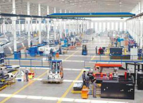 2017年度重大技术装备进口 预计免征进口税收23亿元