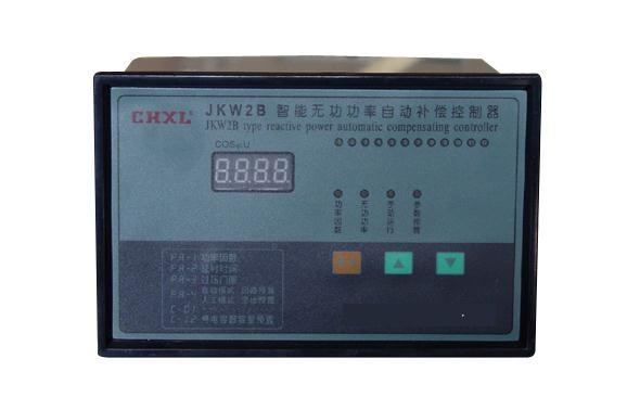 jkl2b无功功率自动补偿器
