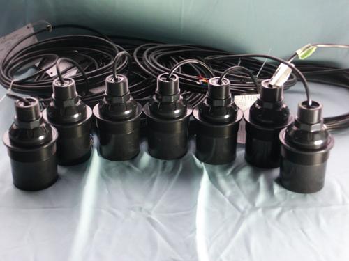 下水道液位计 城市内涝监控液位计 测量传感器外形