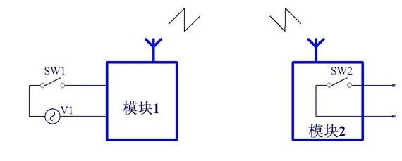 dw-j01-8/8-无线开关量控制器dw-j01-8/8