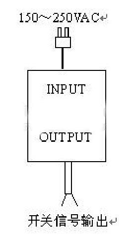 单相电源监测器jcjp1
