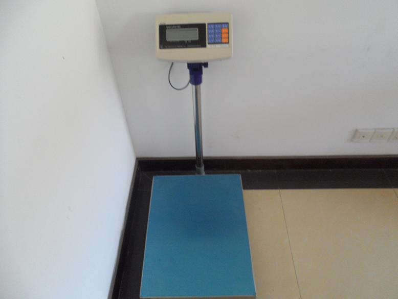 xk3150(w)-75公斤电子秤