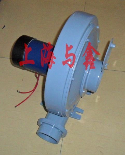 目前1kw以下功率等级的风机,特别是家用空调等的风机已有永磁无刷直流