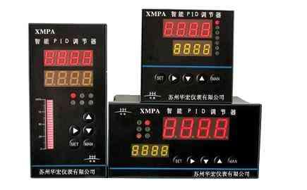 智能PID调节器-智能PID调节器-XMPA-3000-江