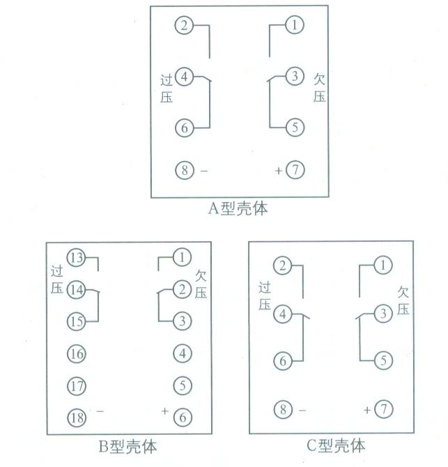 110v直流电机接线图