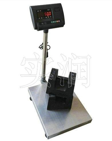 深圳200公斤电子秤,tcs-200kg台秤尺寸