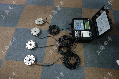 多通道数显拉压力测力计图片