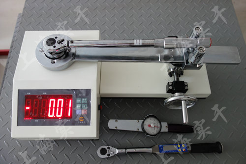 SGXJ力矩扳手测试设备