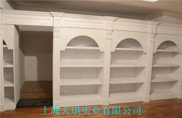 書櫃密室門