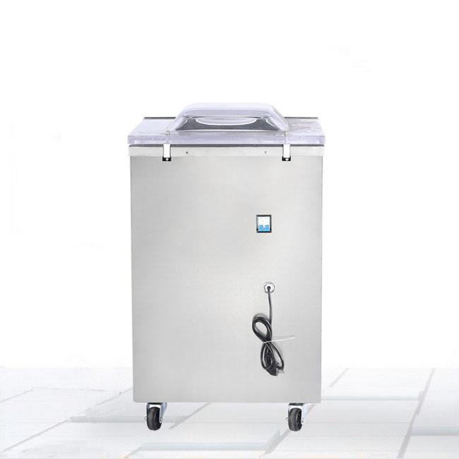 单室食品真空包装机