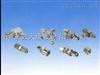 HYG2铜管/尼龙管用铜制气动管路接头