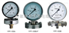 YPF系列膜片式压力表