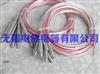 WZP-035四氟直接引线式铂电阻、pt100温度传感器