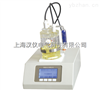微量水分测定仪HY-KF102