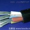 安徽天康CFEPXF4  2*0.75船用高温屏蔽电缆