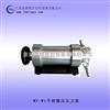 手持微压压力泵结构