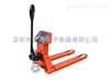 XK3190-A12+E上海耀华叉车秤