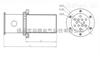HRY6-9直棒式管状电加热器元件
